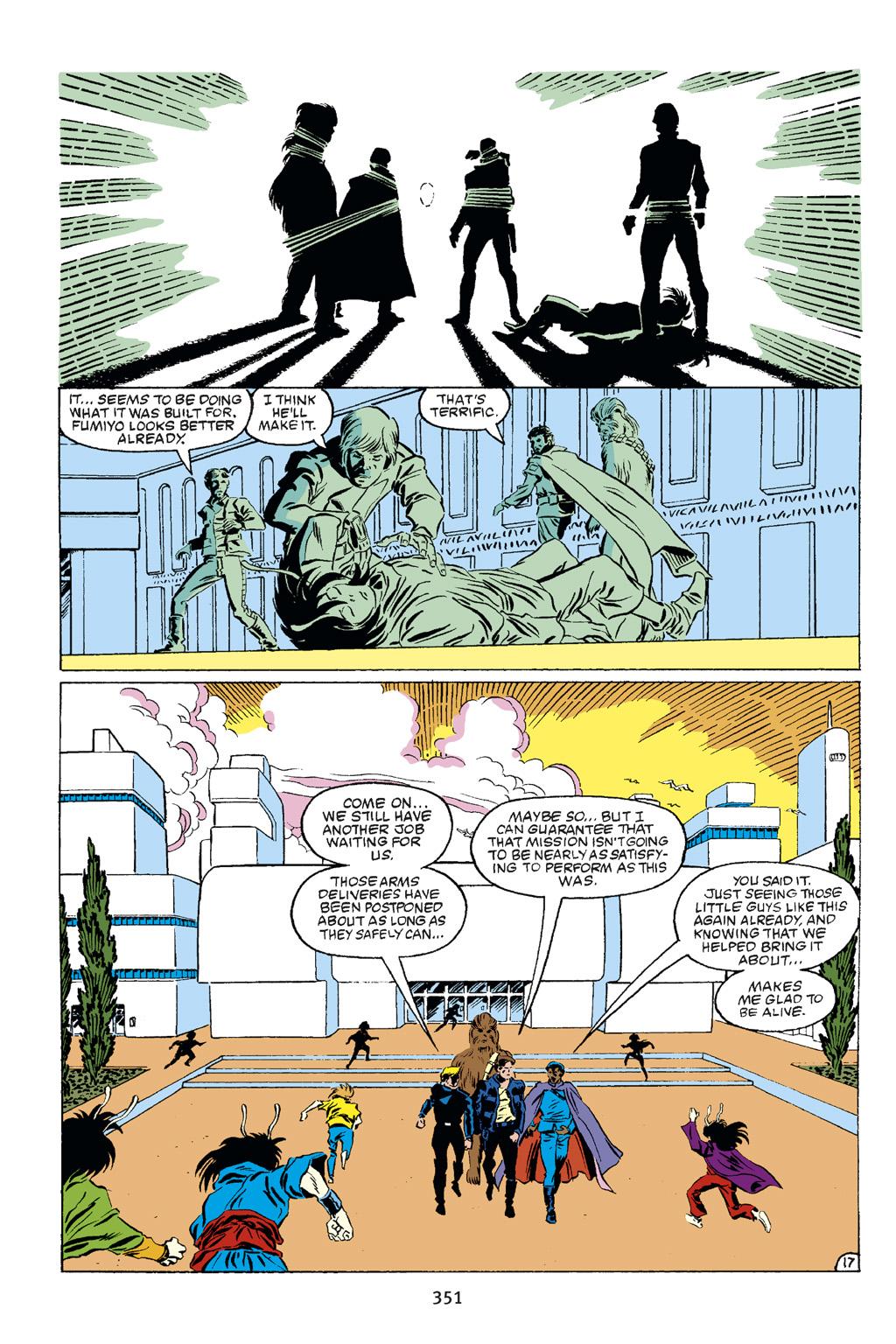 Read online Star Wars Omnibus comic -  Issue # Vol. 21.5 - 79