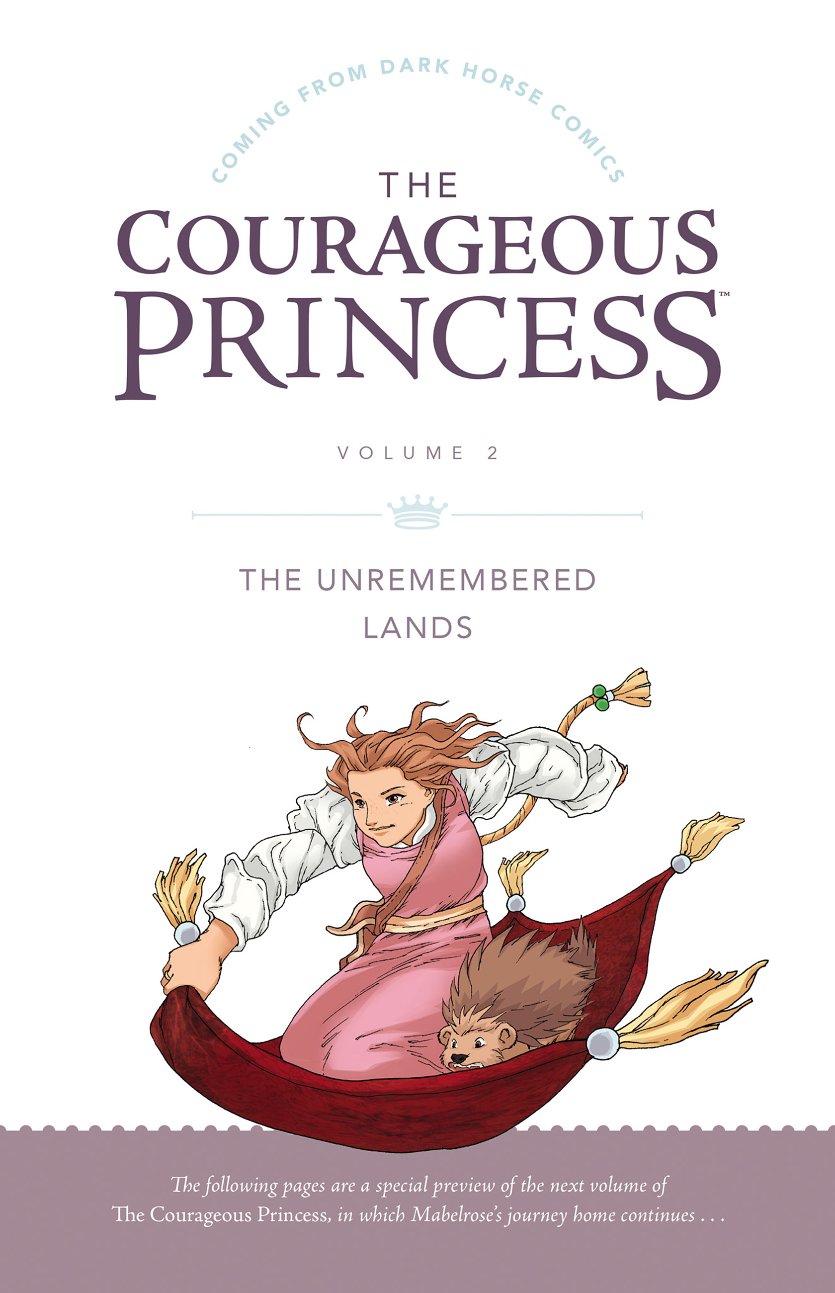 Read online Courageous Princess comic -  Issue # TPB 1 - 235