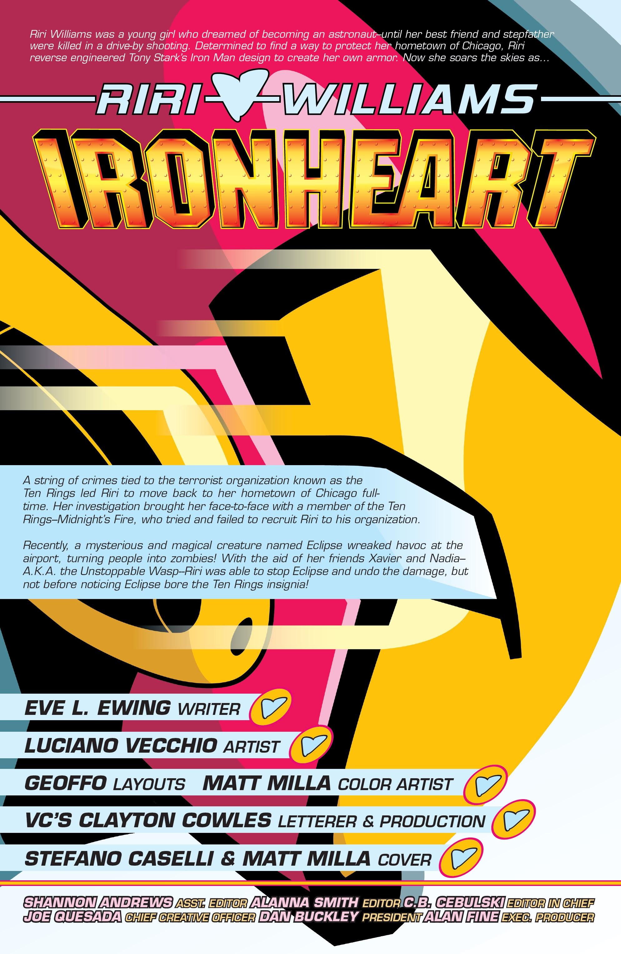 Ironheart 8 Page 2