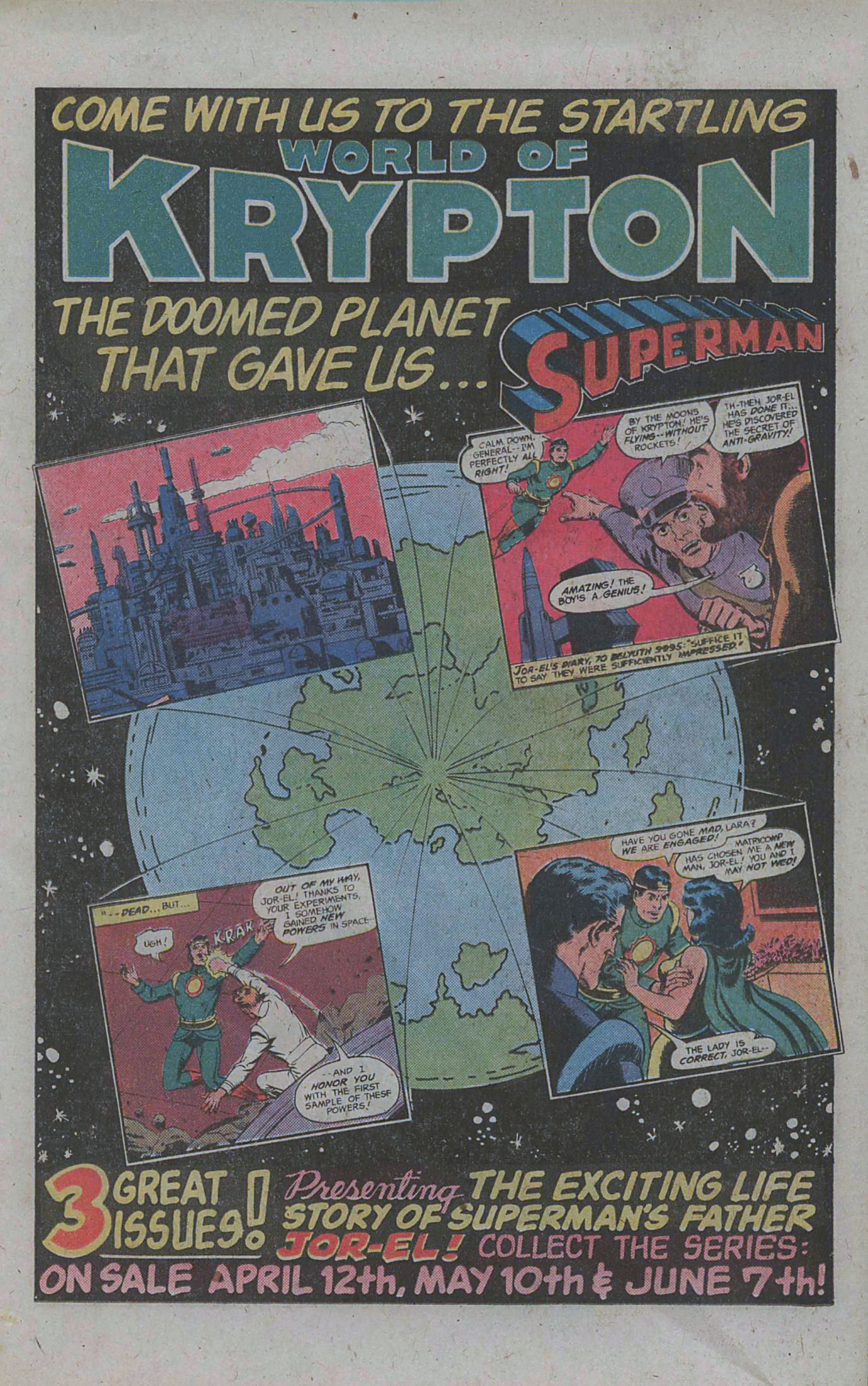 Read online Action Comics (1938) comic -  Issue #496 - 19