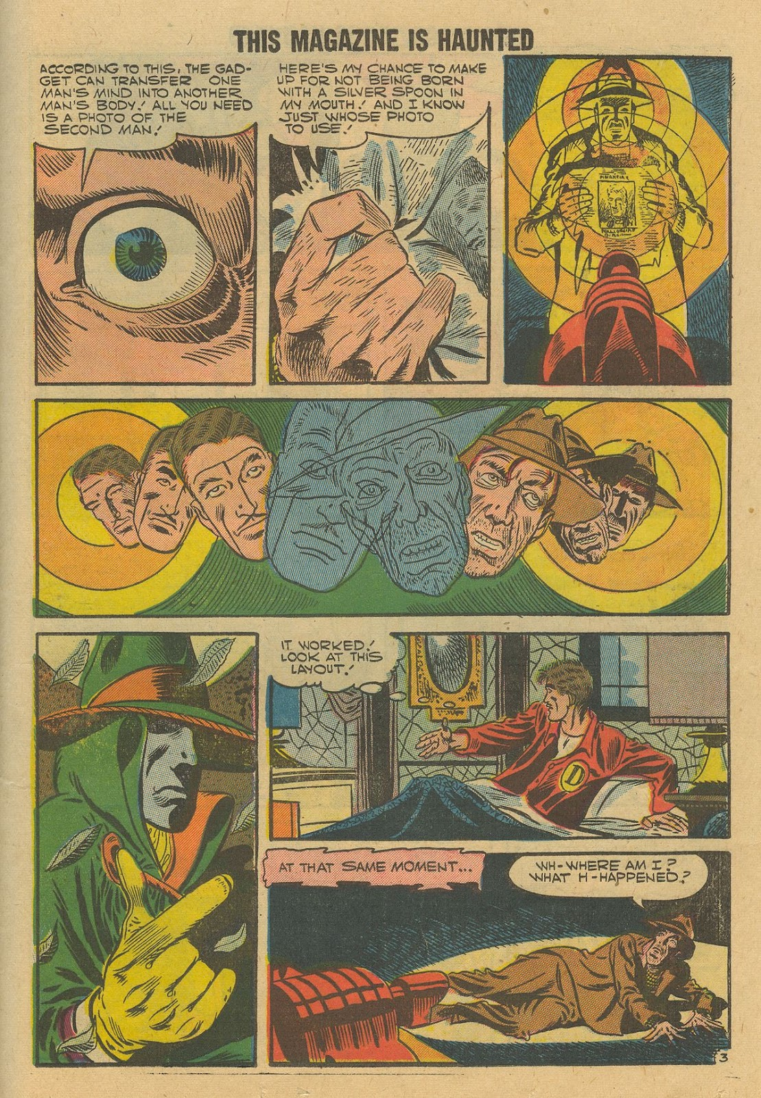 Read online This Magazine Is Haunted comic -  Issue #13 - 23