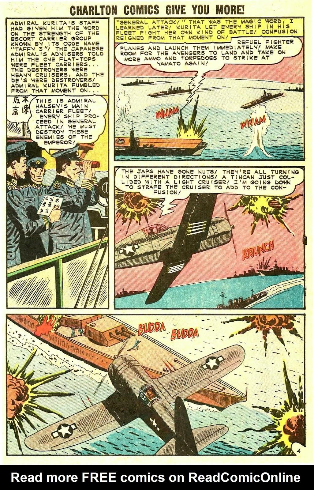 Read online Fightin' Navy comic -  Issue #119 - 7