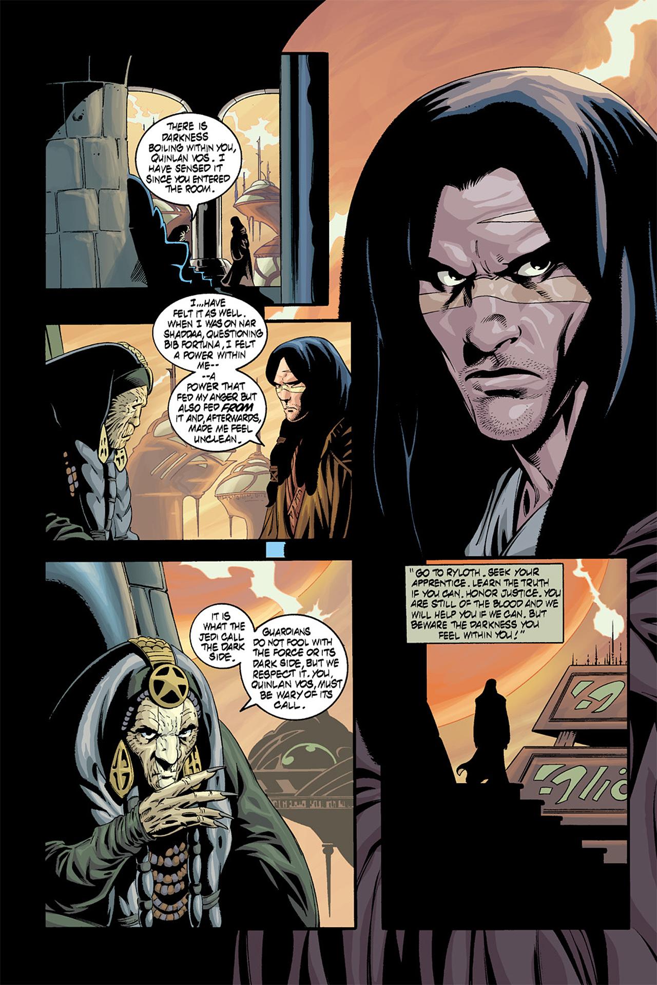 Read online Star Wars Omnibus comic -  Issue # Vol. 15 - 48
