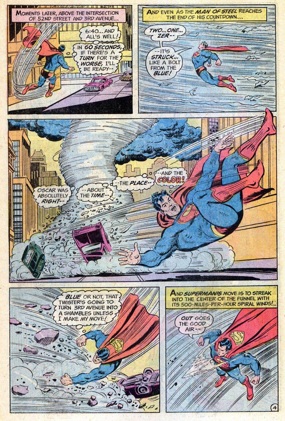 Action Comics (1938) 441 Page 5