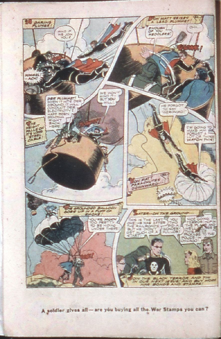 Read online America's Best Comics comic -  Issue #11 - 12