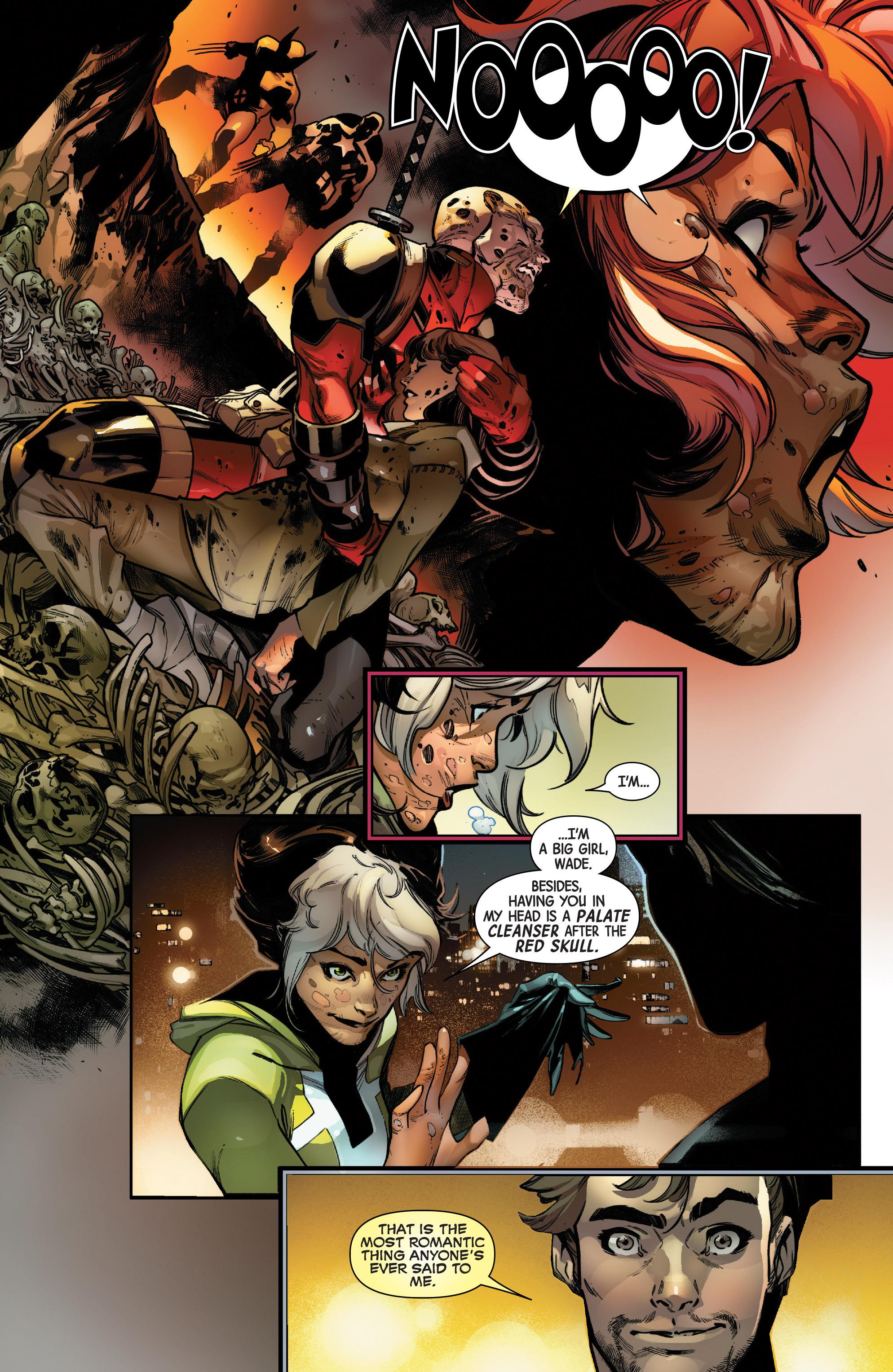 Read online Uncanny Avengers [II] comic -  Issue #22 - 20