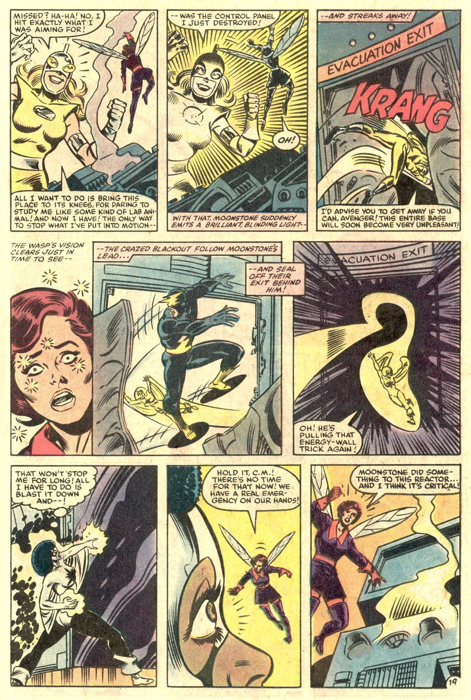 The Avengers (1963) 237 Page 19