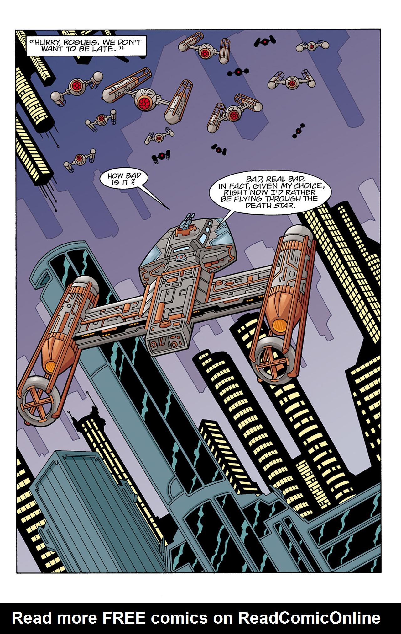 Read online Star Wars Omnibus comic -  Issue # Vol. 3 - 244