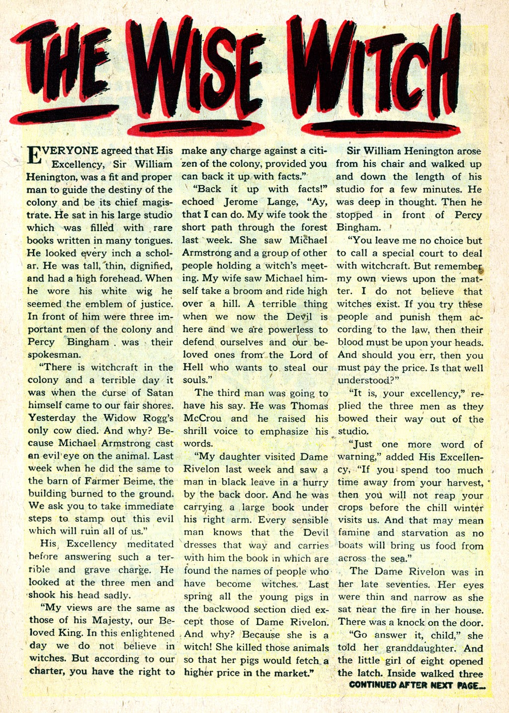 Spellbound (1952) issue 6 - Page 18