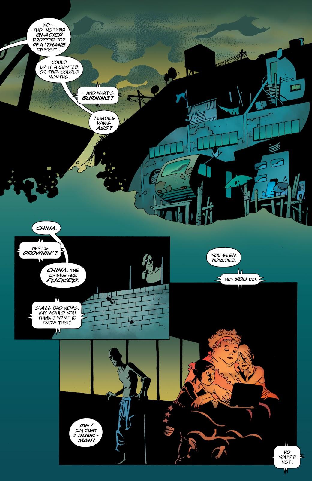 Read online Strange Adventures (2014) comic -  Issue # TPB (Part 1) - 72