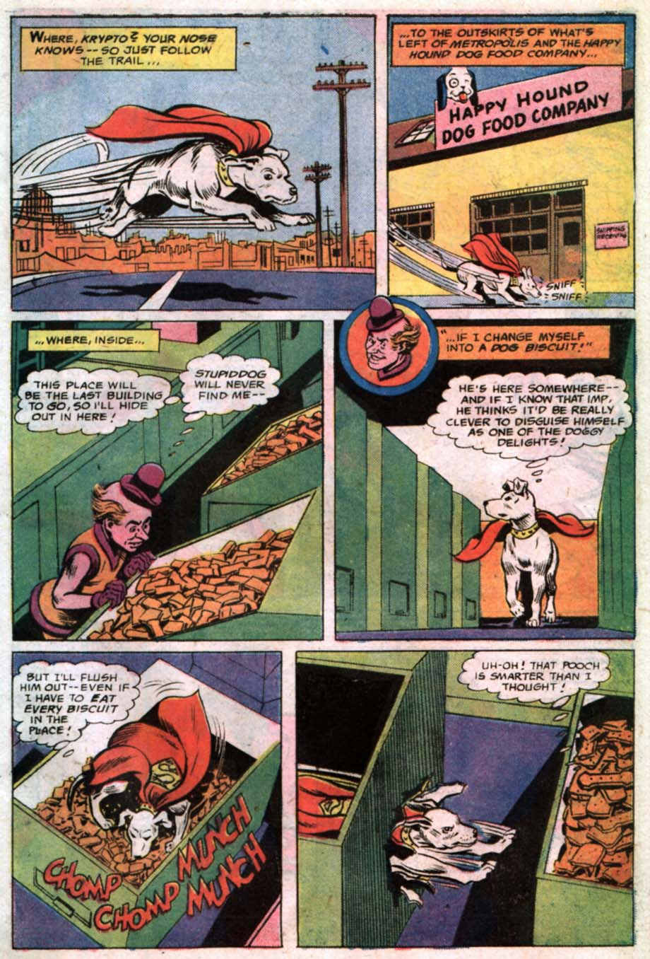 Action Comics (1938) 467 Page 24