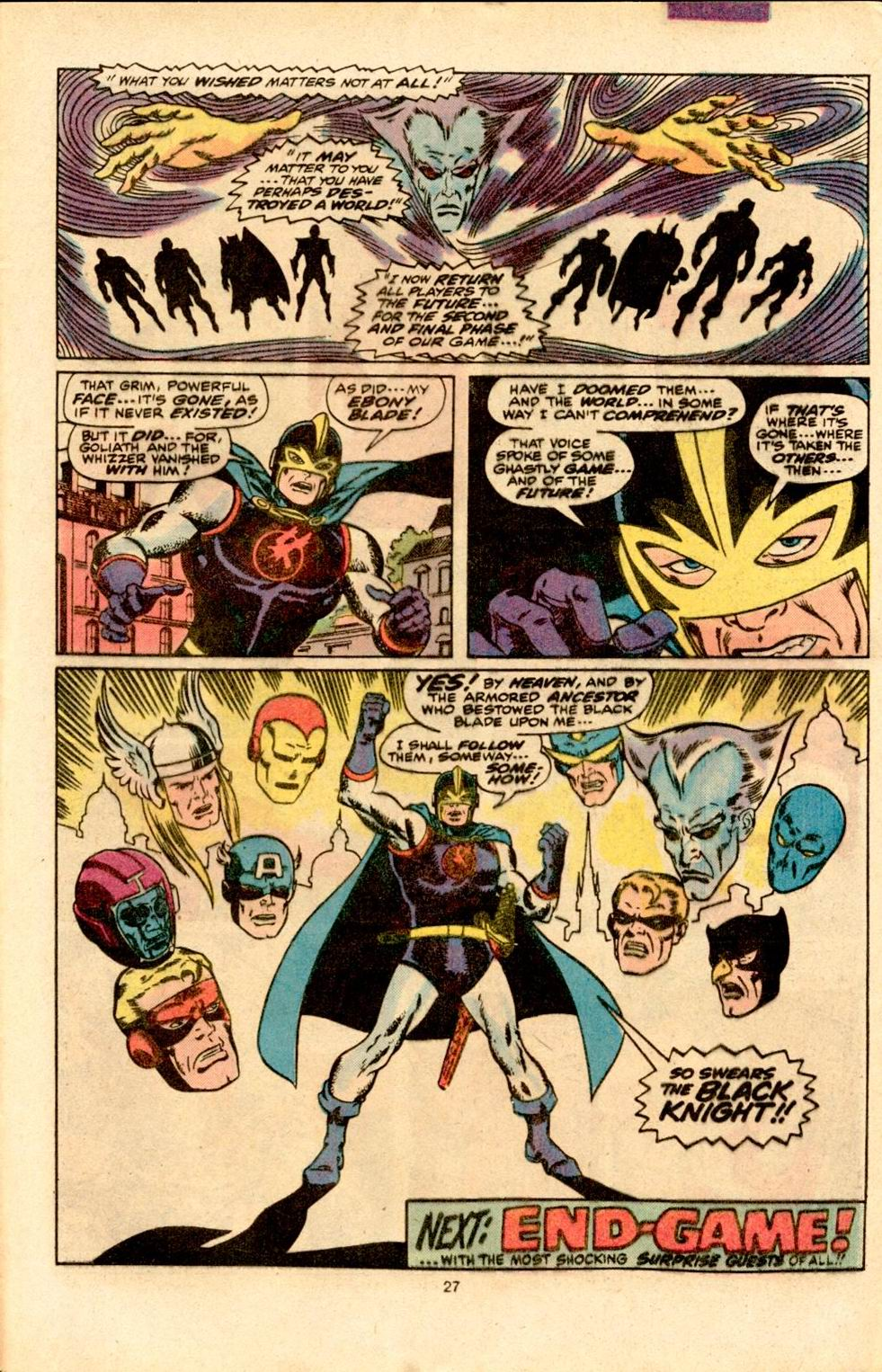 The Avengers (1963) 70 Page 20