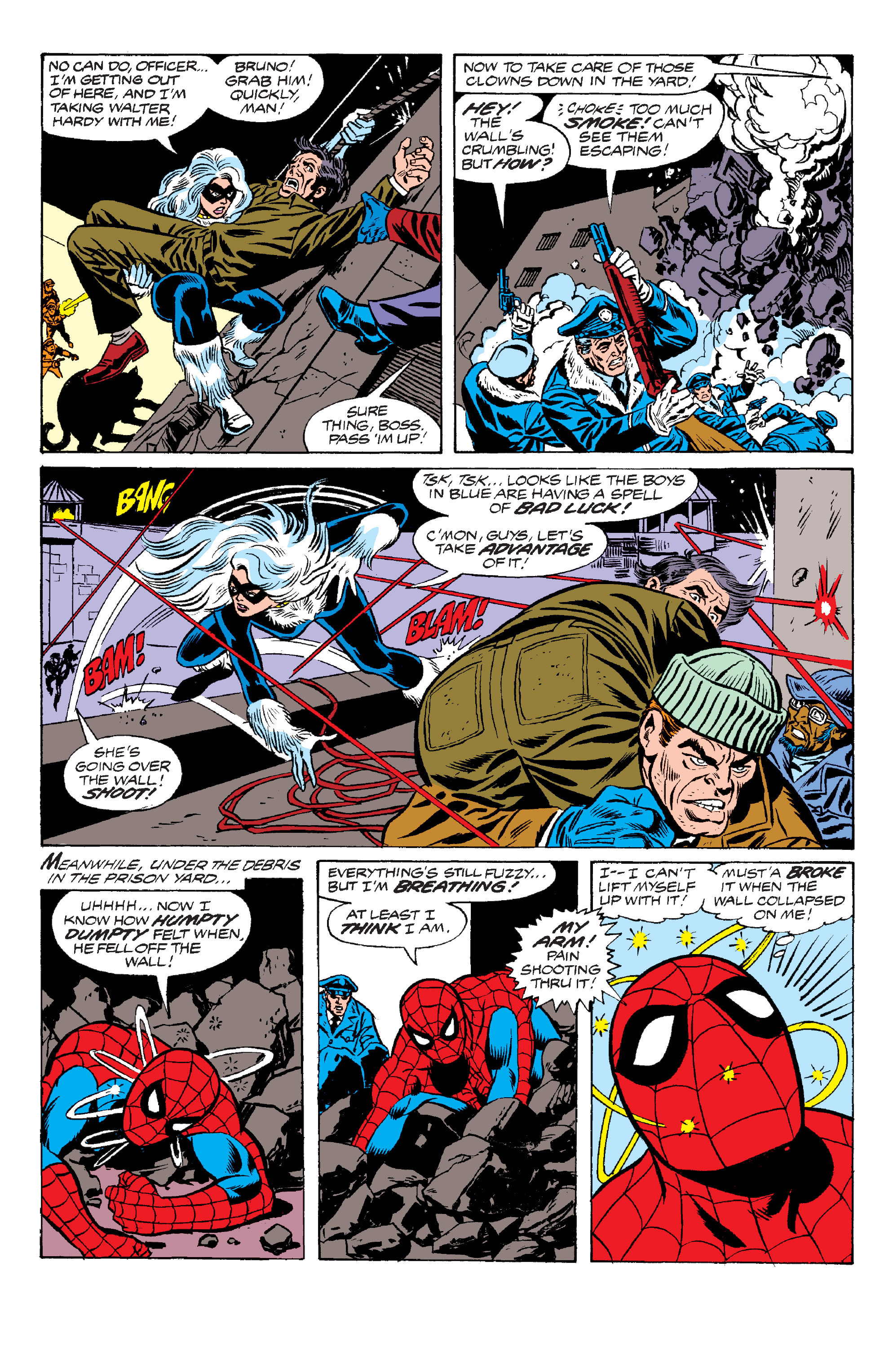 The Amazing Spider-Man (1963) 195 Page 2