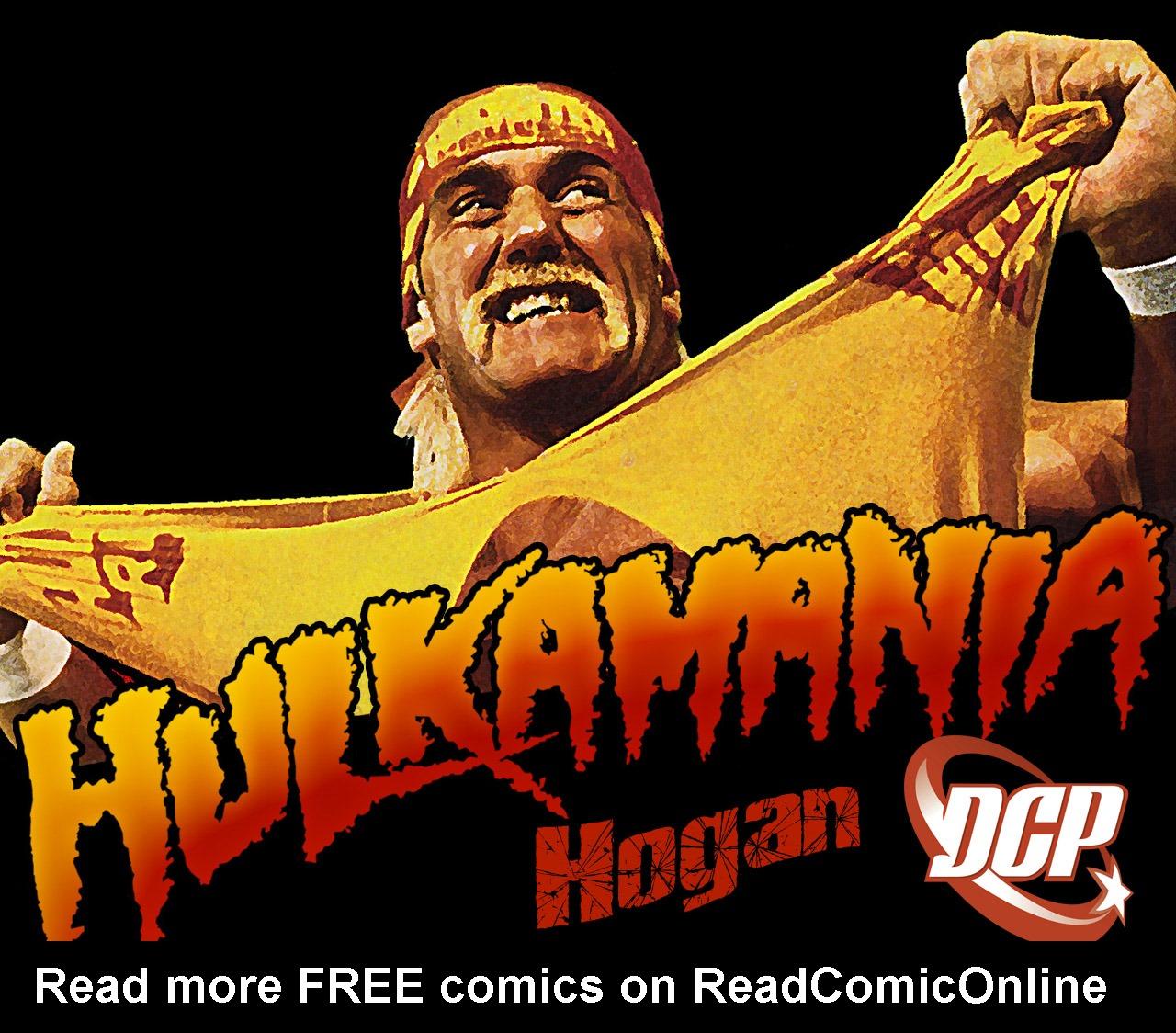 Read online WWE Superstars comic -  Issue #7 - 30