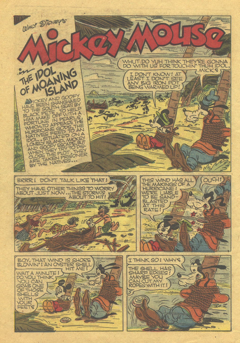 Walt Disney's Comics and Stories issue 216 - Page 26