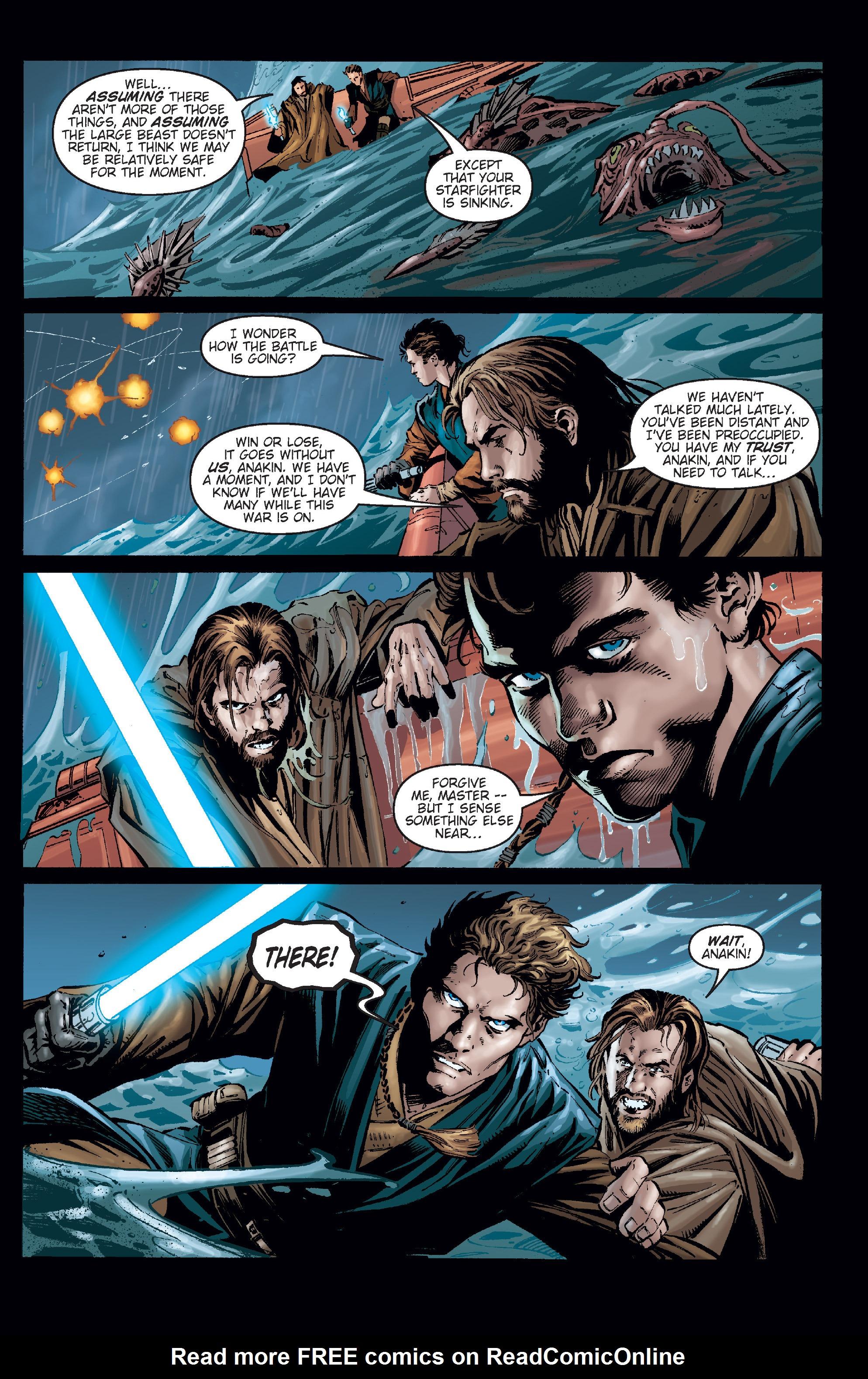 Read online Star Wars Omnibus comic -  Issue # Vol. 24 - 44