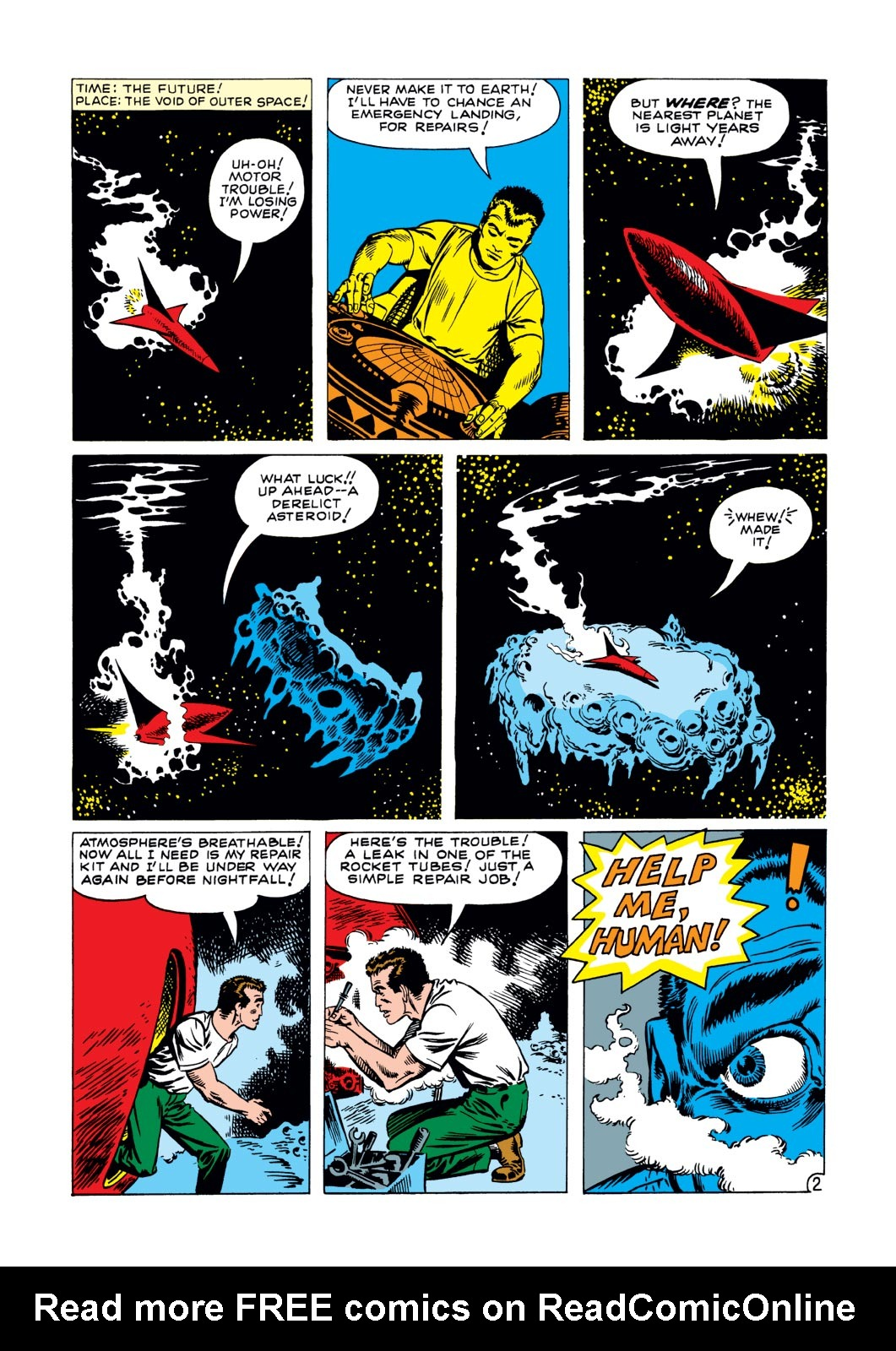 Tales to Astonish (1959) issue 23 - Page 23