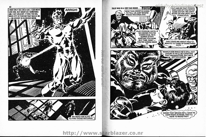 Starblazer issue 207 - Page 23