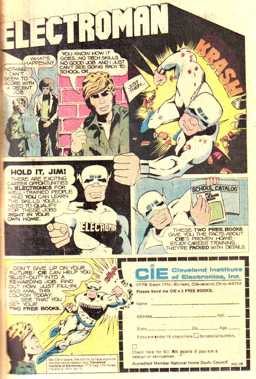 DC Special (1975) issue 16 - Page 35