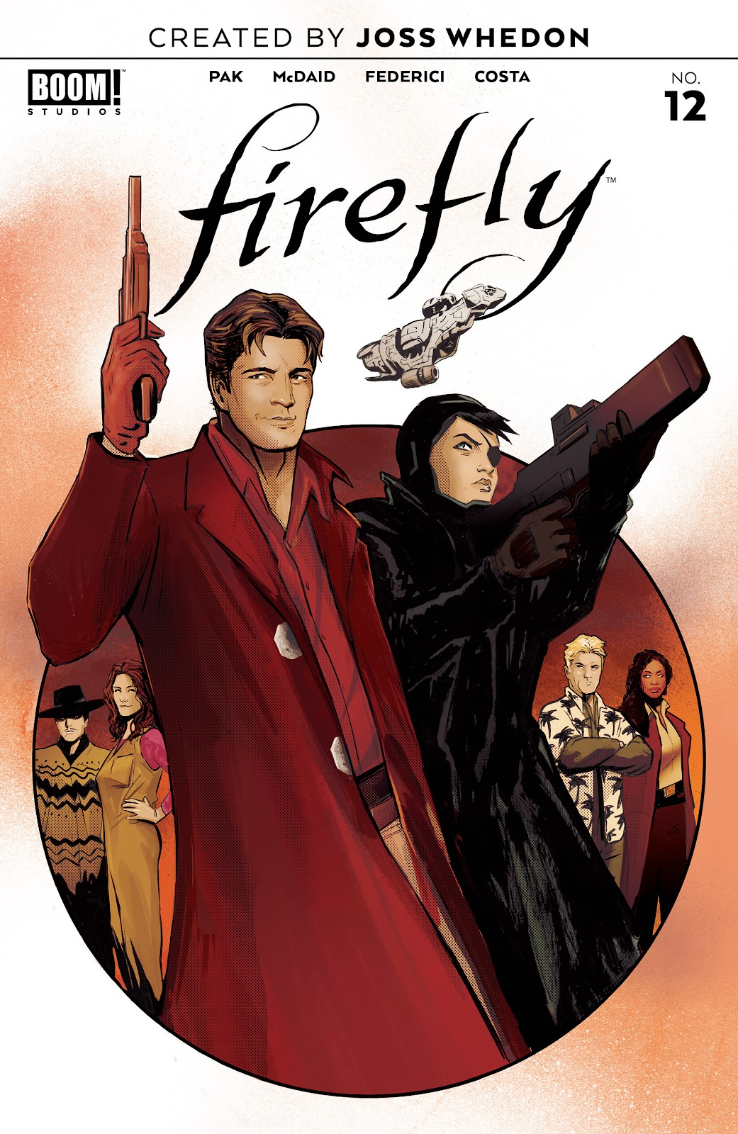 Firefly 12 Page 1