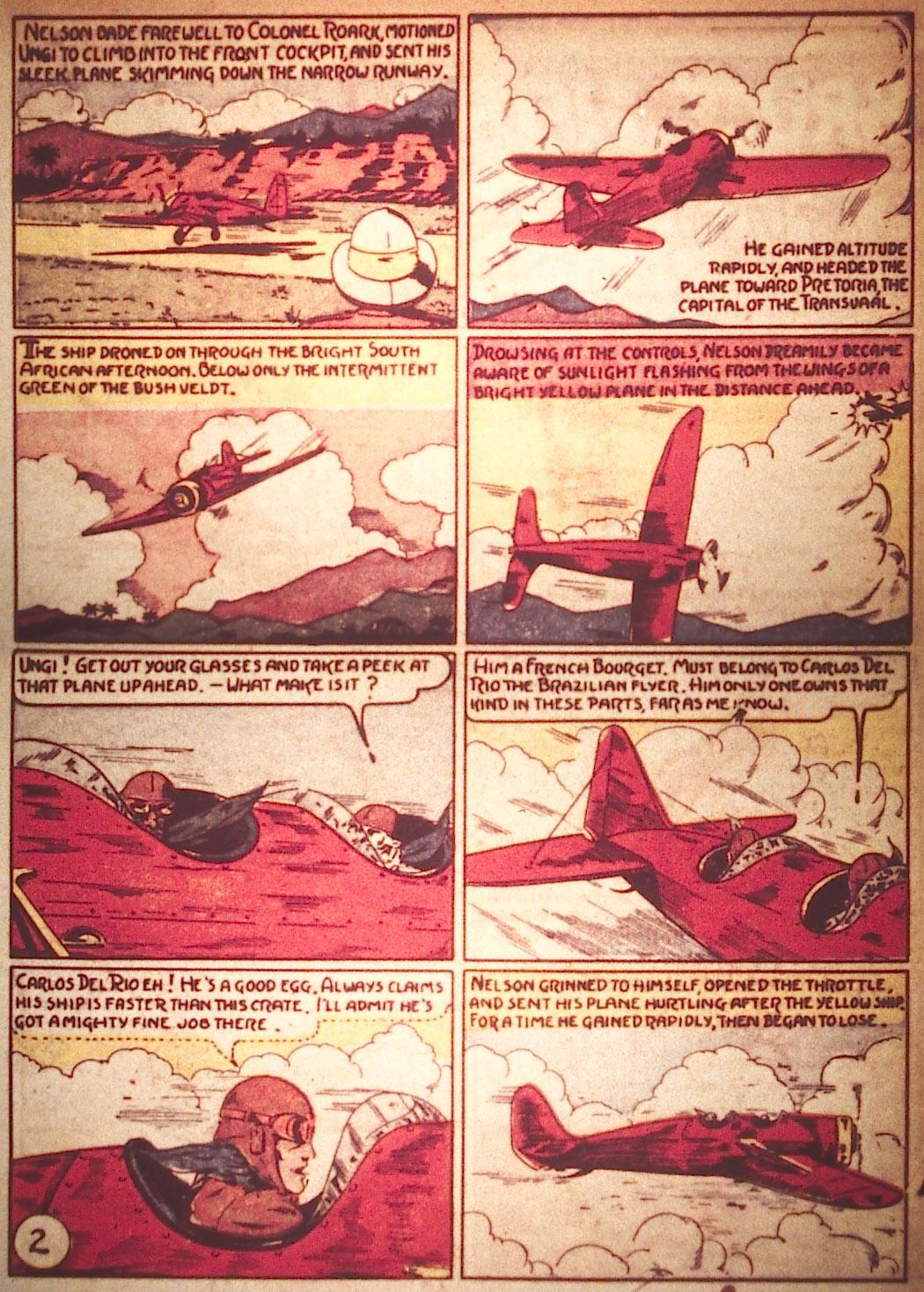 Detective Comics (1937) 17 Page 36