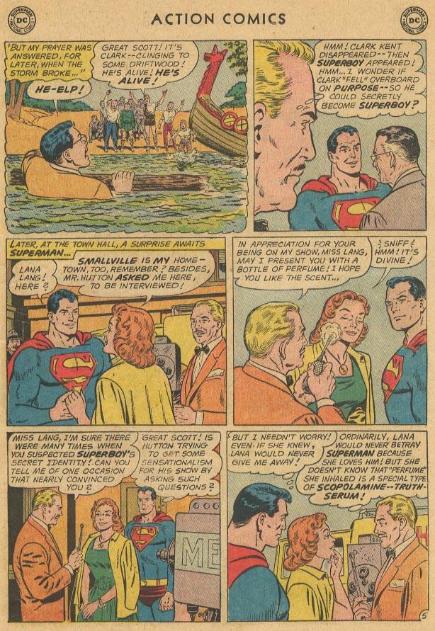 Action Comics (1938) 288 Page 6