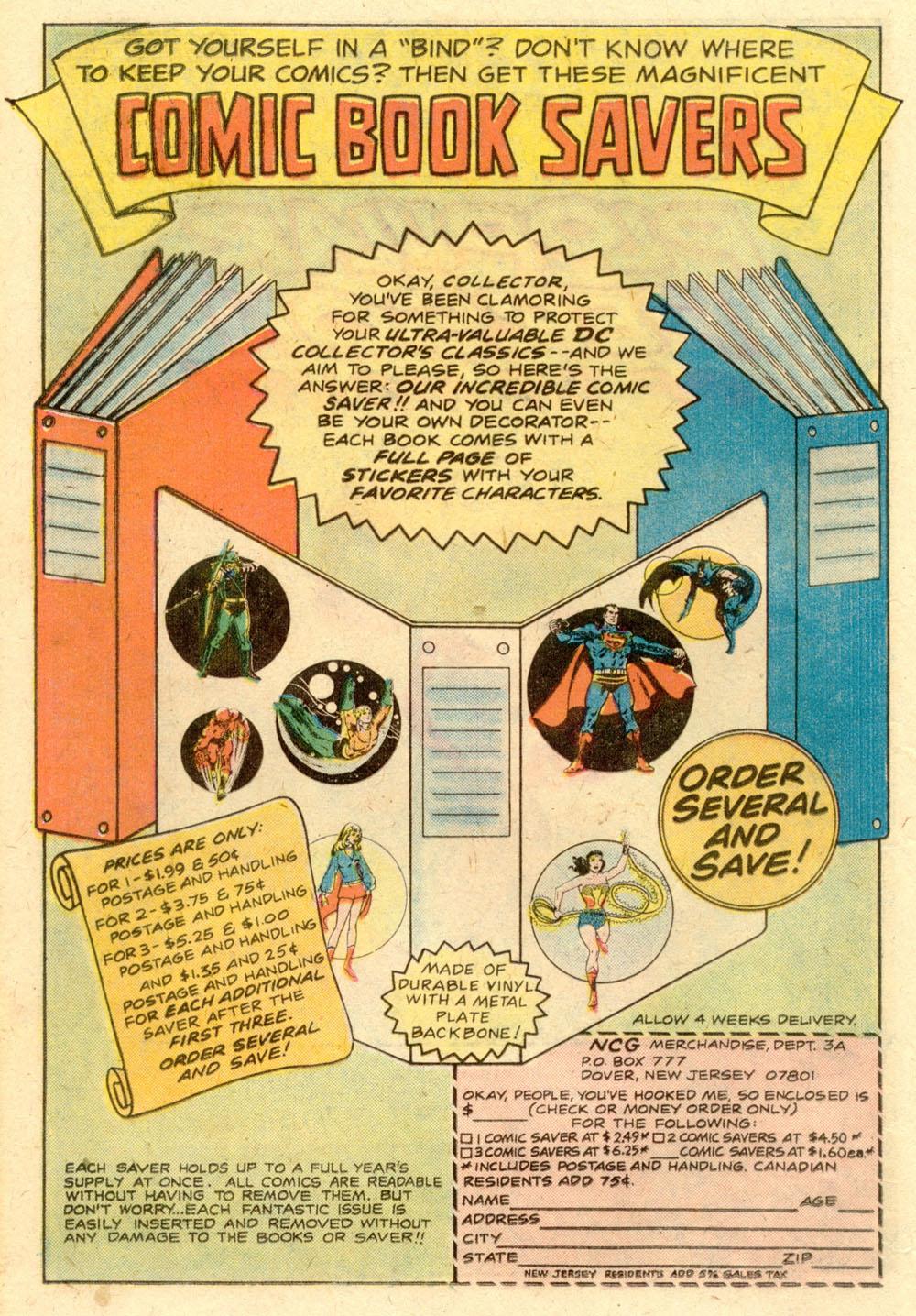 Read online Plop! comic -  Issue #22 - 18