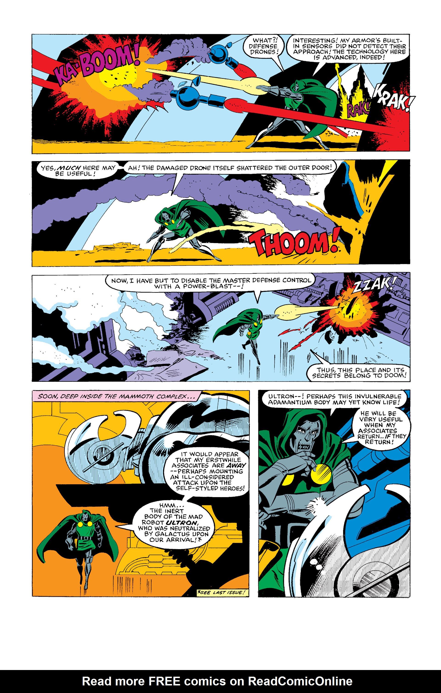 Read online Secret Wars (1985) comic -  Issue #2 - 8