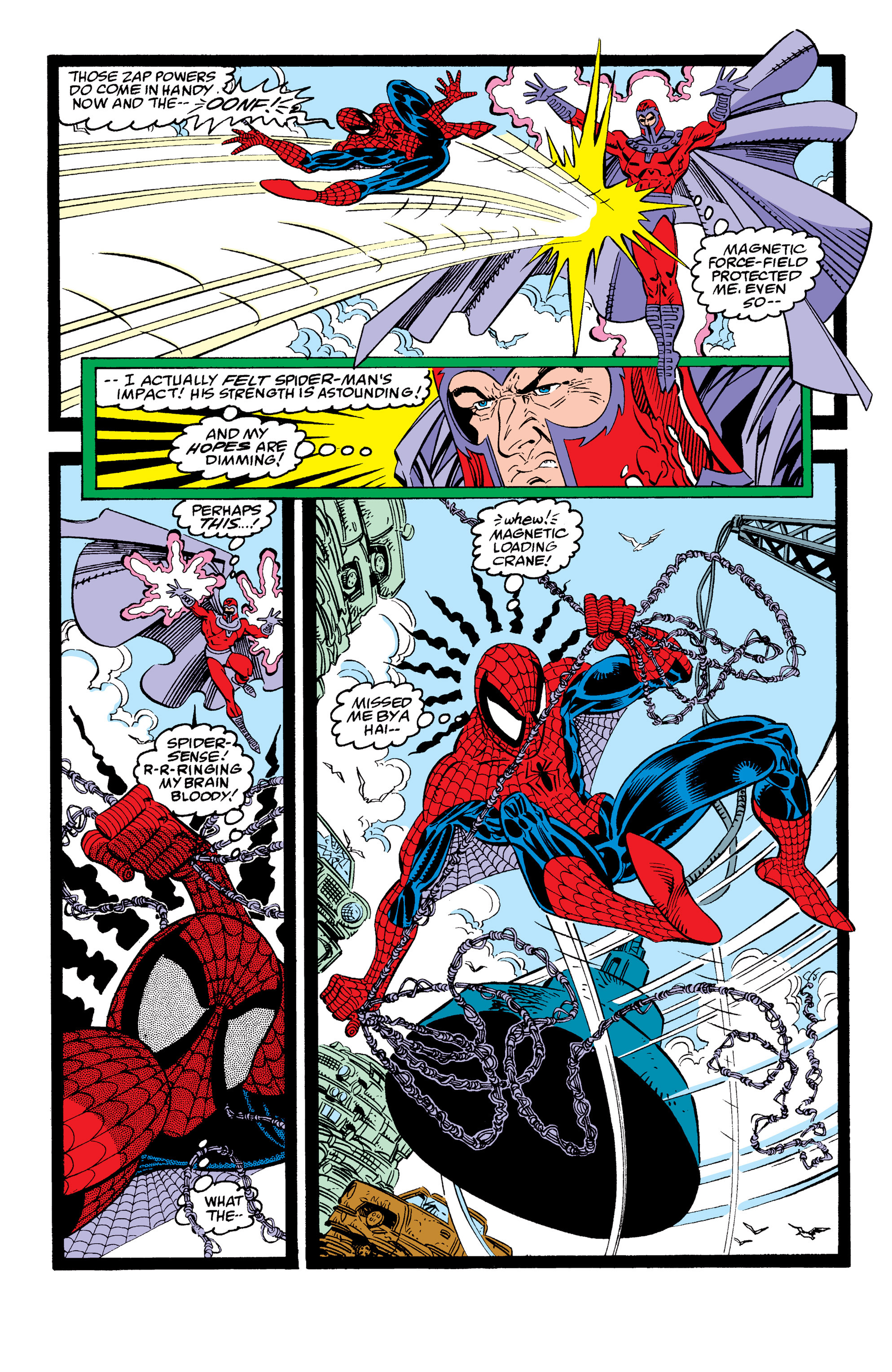 The Amazing Spider-Man (1963) 327 Page 14