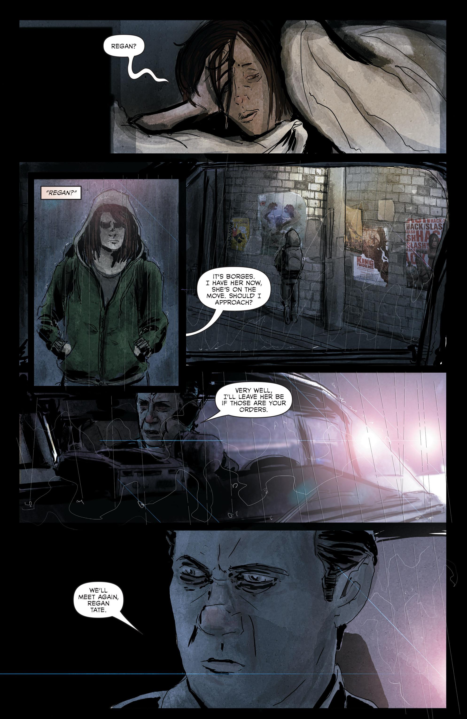 Read online Hoax Hunters (2012) comic -  Issue # TPB 3 - 50
