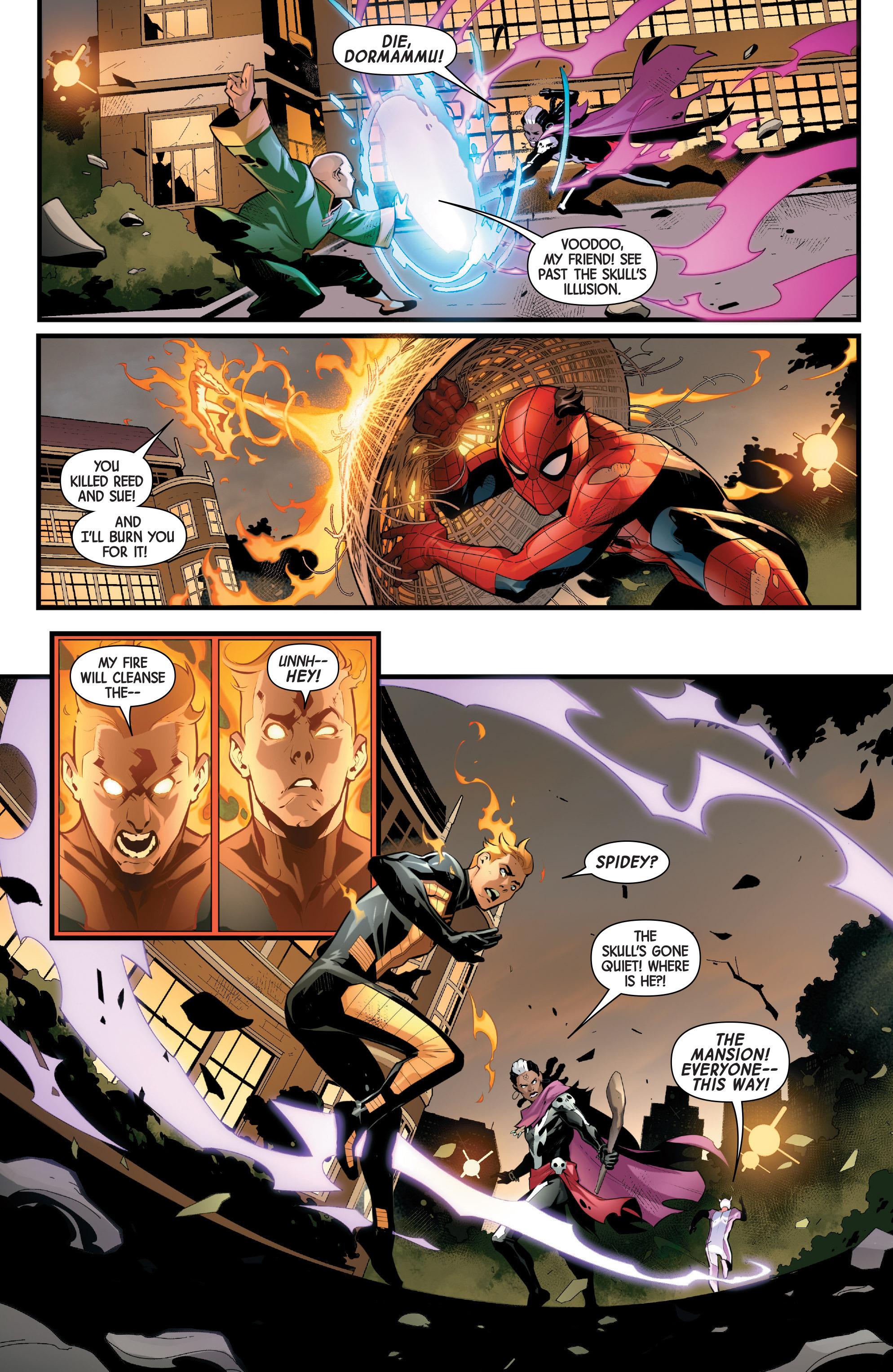 Read online Uncanny Avengers [II] comic -  Issue #21 - 12