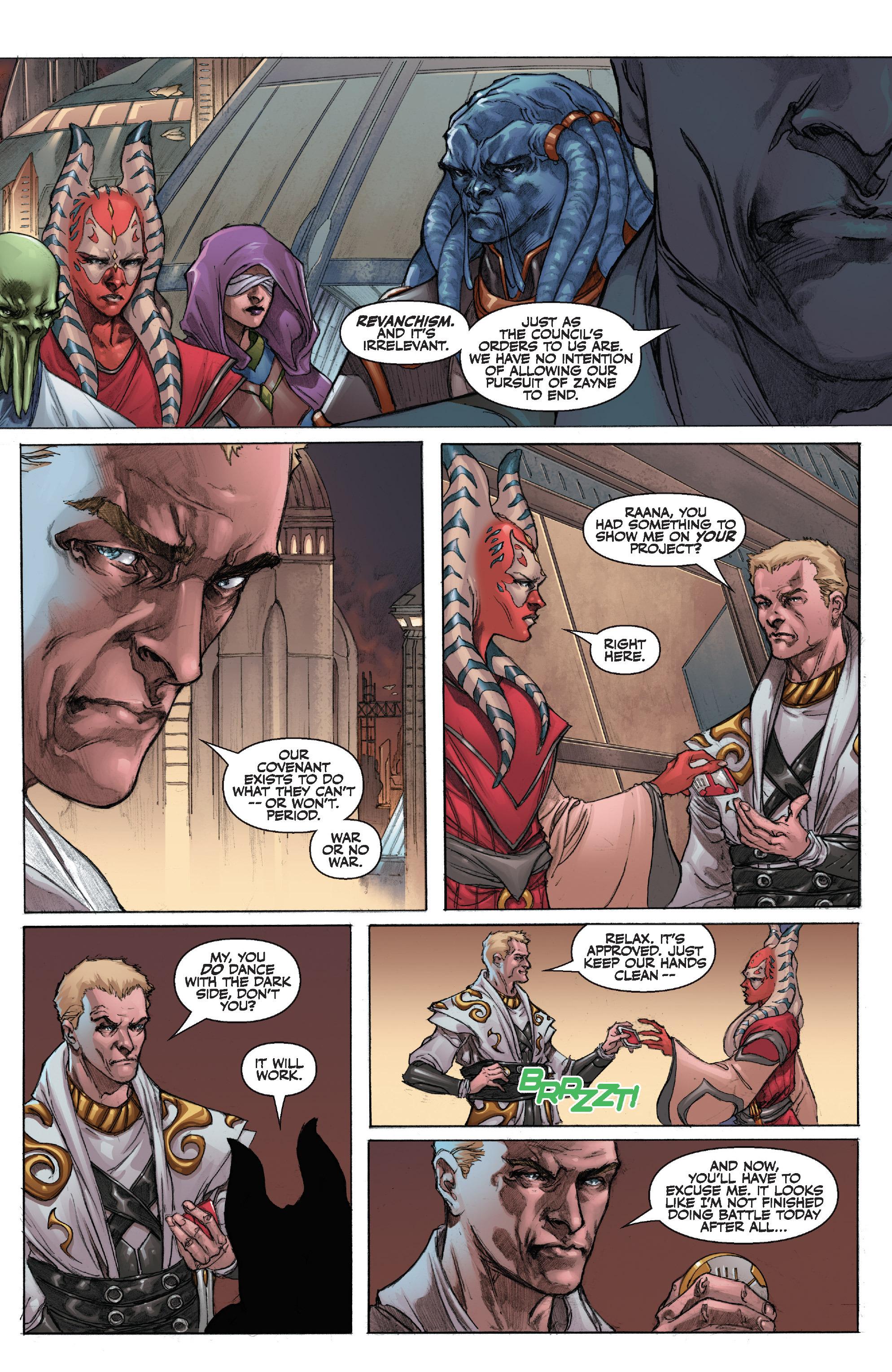 Read online Star Wars Omnibus comic -  Issue # Vol. 29 - 223