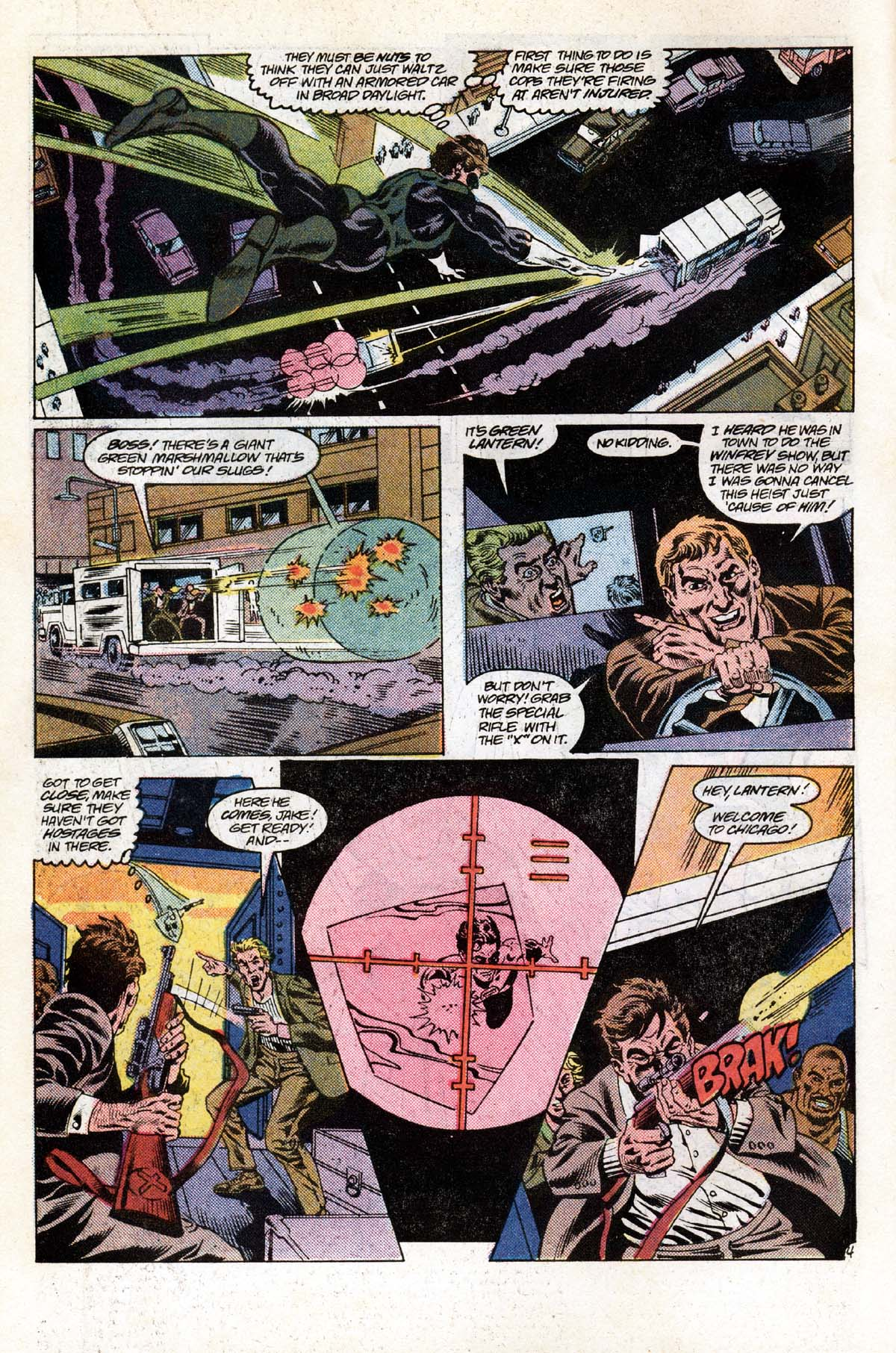 Action Comics (1938) 608 Page 4