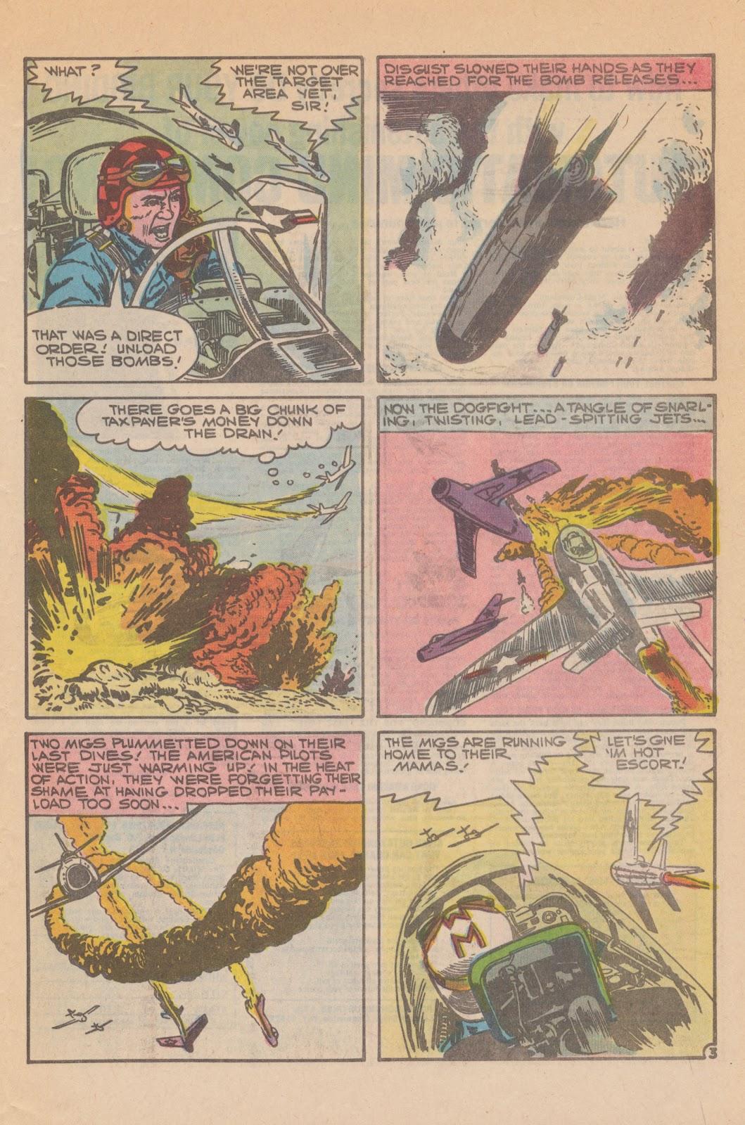 Read online Fightin' Navy comic -  Issue #133 - 29