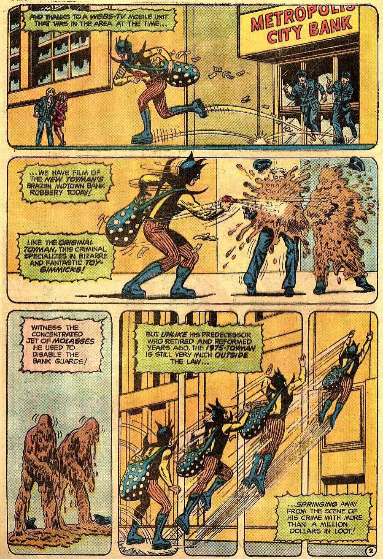 Action Comics (1938) 454 Page 3
