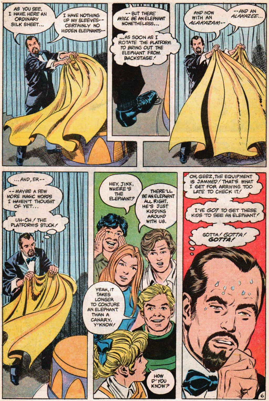 Action Comics (1938) 568 Page 8