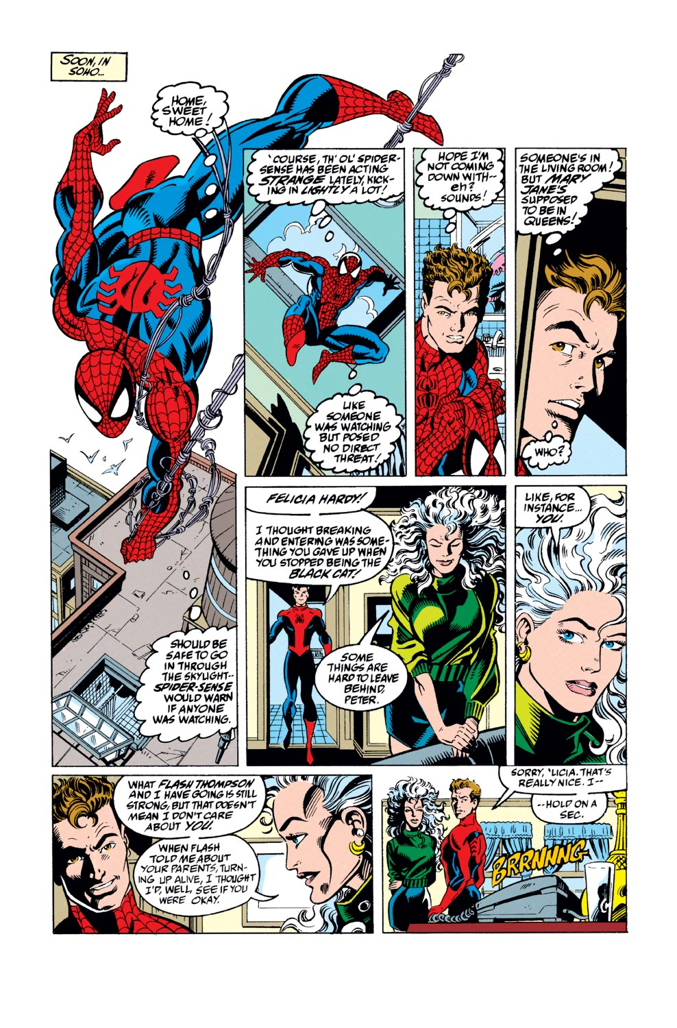 The Amazing Spider-Man (1963) 368 Page 6
