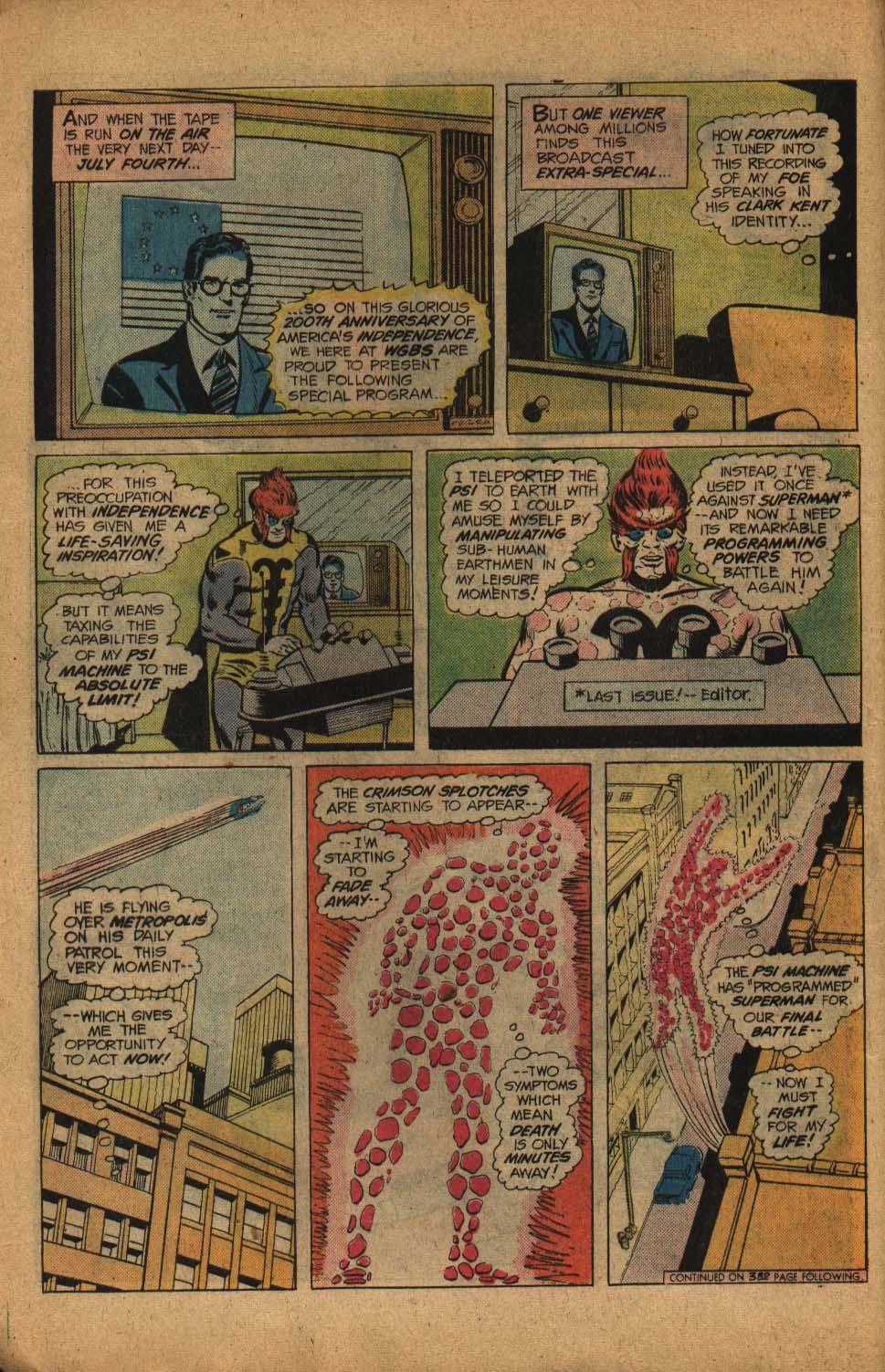 Action Comics (1938) 462 Page 11