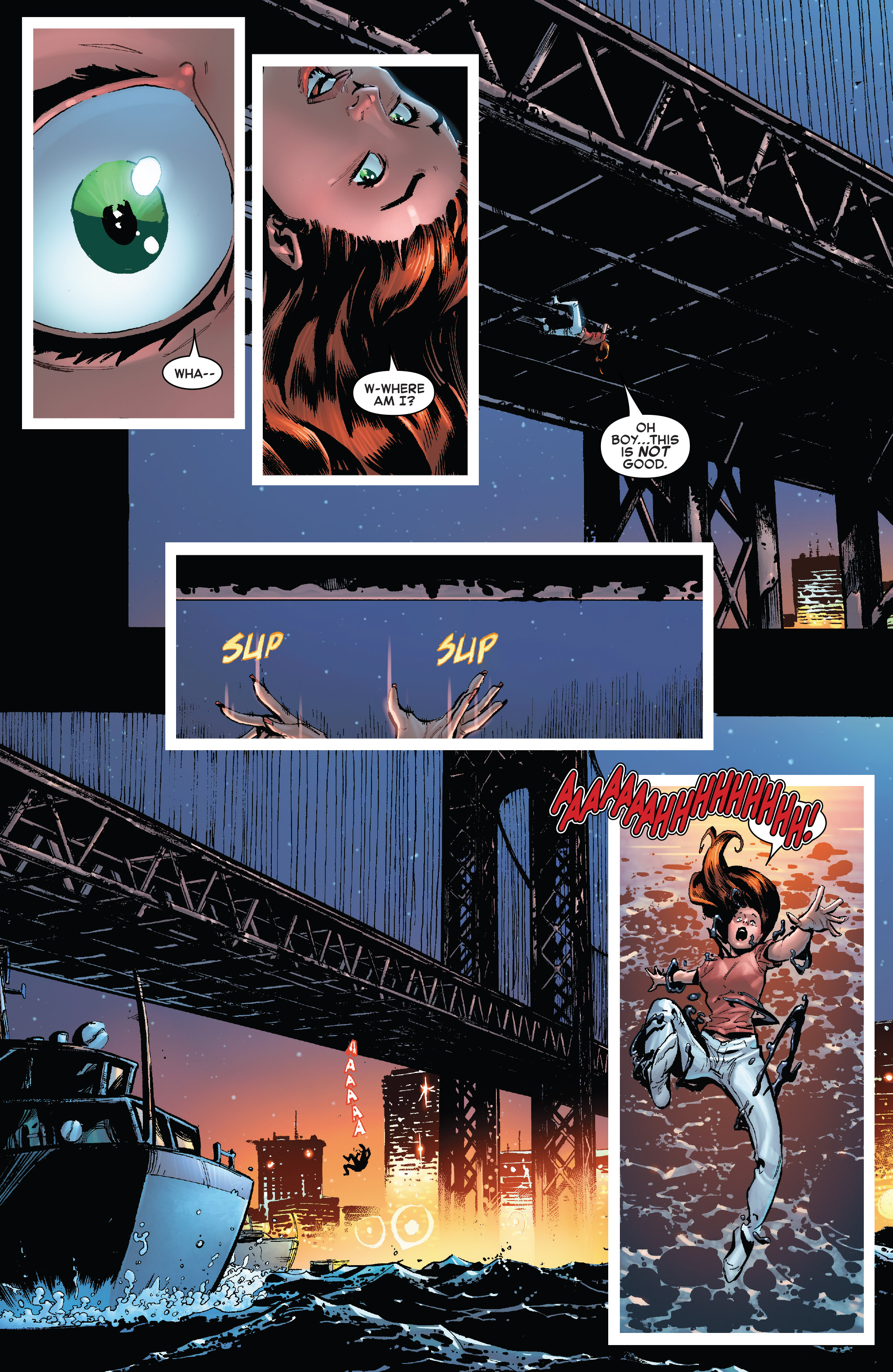 Read online Amazing Spider-Man: Renew Your Vows (2017) comic -  Issue #8 - 16