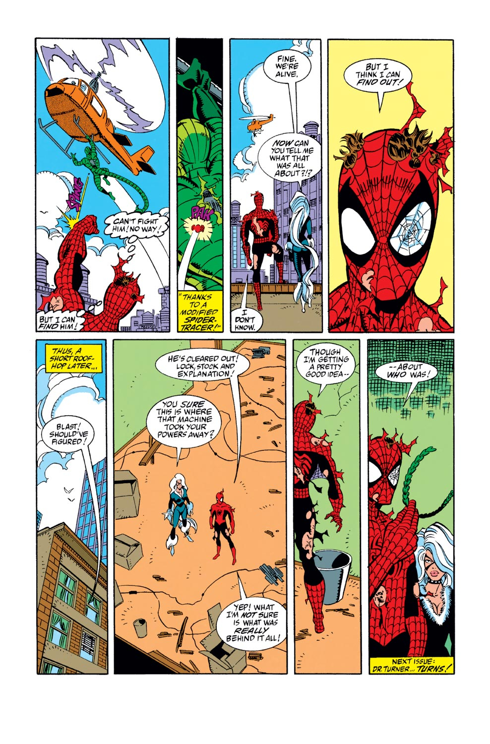 The Amazing Spider-Man (1963) 342 Page 22