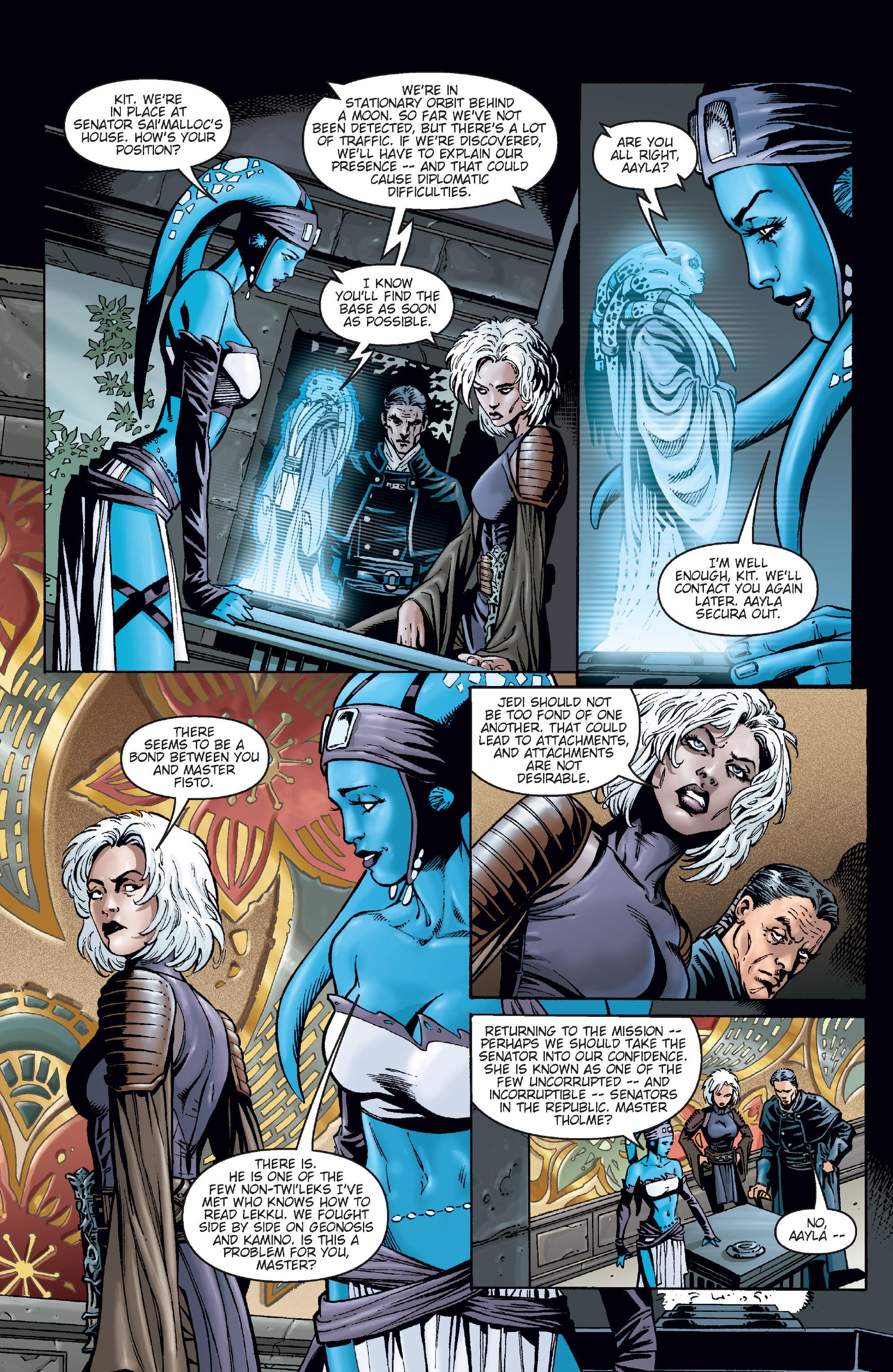 Read online Star Wars Omnibus comic -  Issue # Vol. 24 - 284