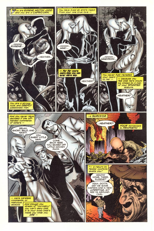 Read online Alpha Flight (1997) comic -  Issue #1 - 7
