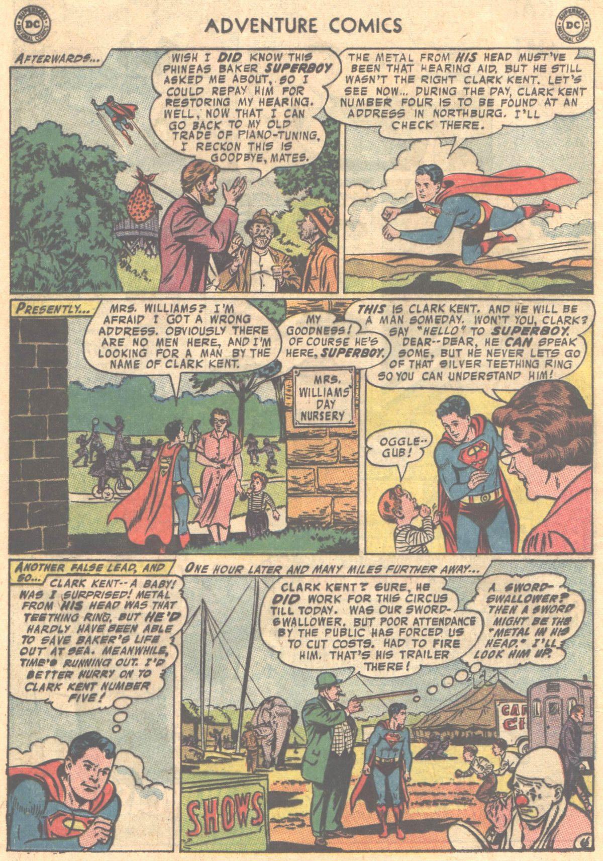 Read online Adventure Comics (1938) comic -  Issue #336 - 29