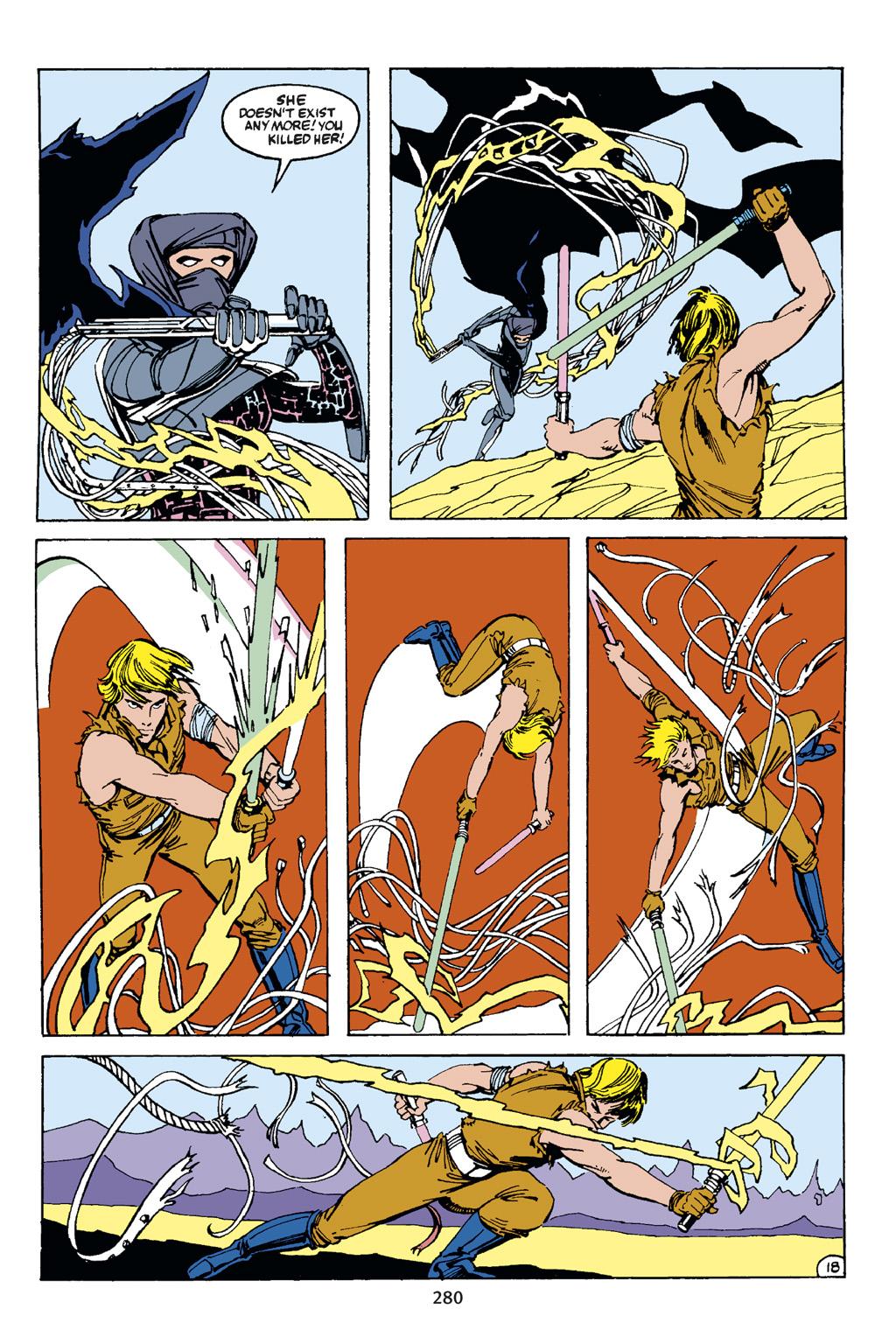 Read online Star Wars Omnibus comic -  Issue # Vol. 21.5 - 12