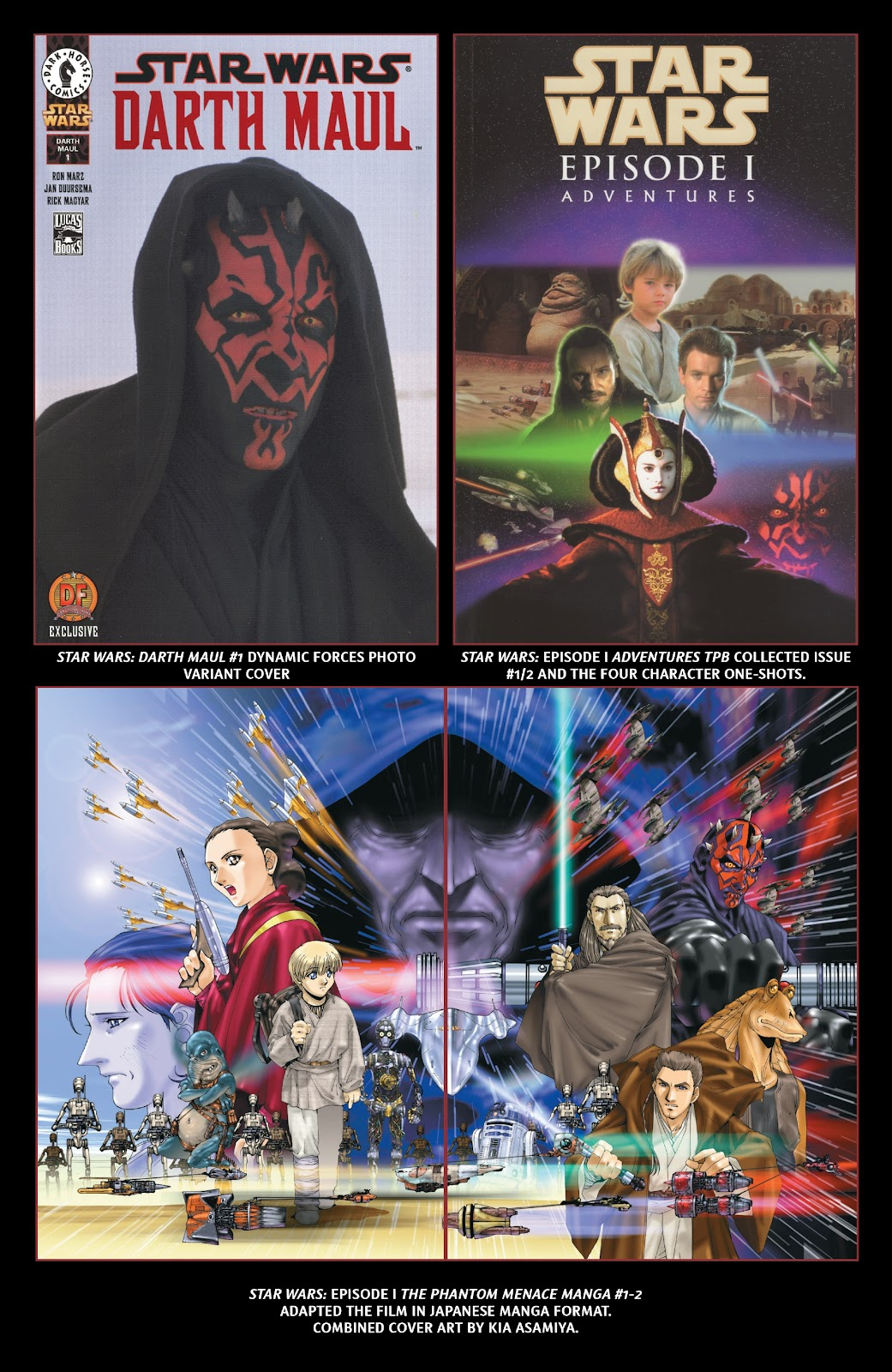 Read online Star Wars Legends: Rise of the Sith - Epic Collection comic -  Issue # TPB 2 (Part 5) - 81