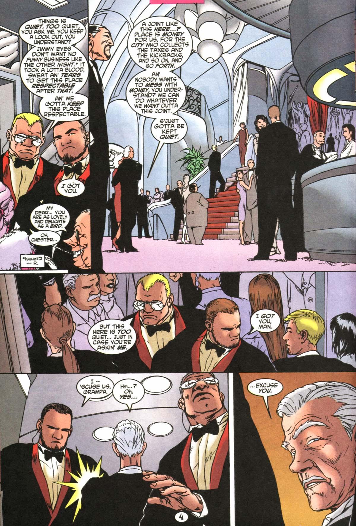 Read online Slingers comic -  Issue #4 - 5