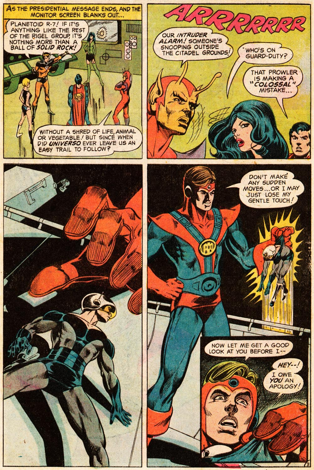Superboy (1949) issue 207 - Page 4