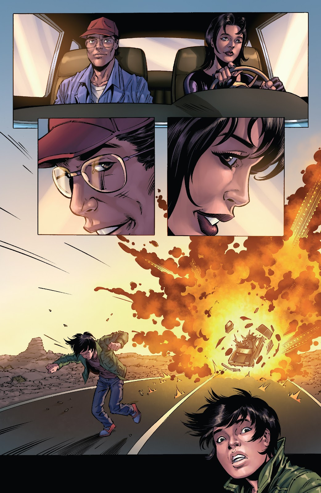 Read online Incredible Hulks (2010) comic -  Issue # _TPB Heart of the Monster - 136