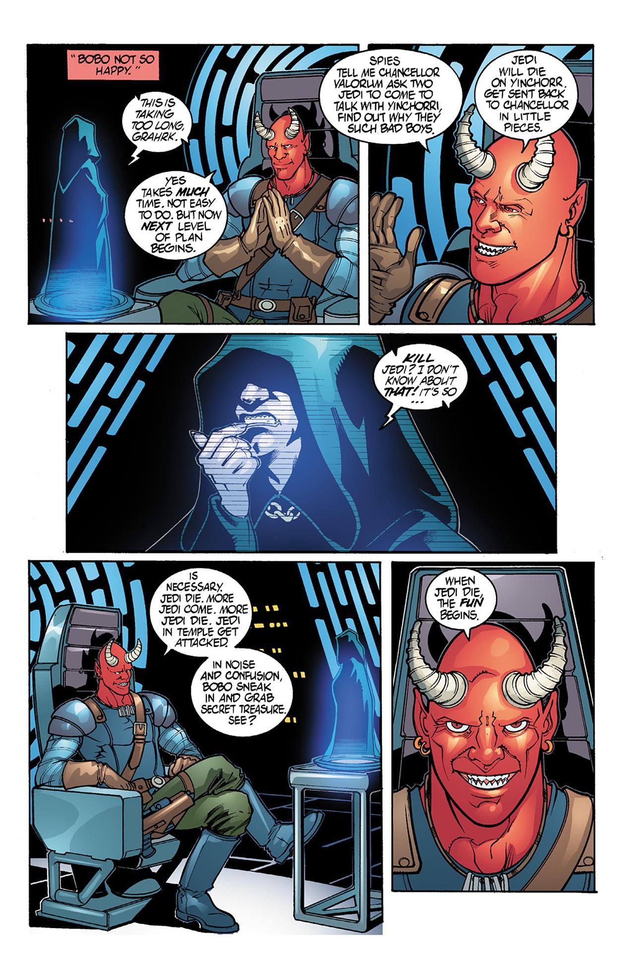 Read online Star Wars Omnibus comic -  Issue # Vol. 15.5 - 108