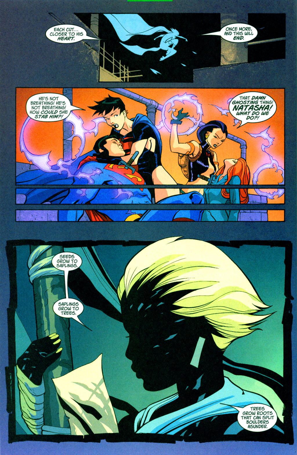 Action Comics (1938) 807 Page 19